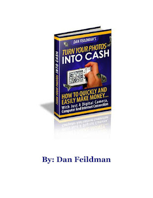 Turn Your Photos Into Cash Download Detailed eBook