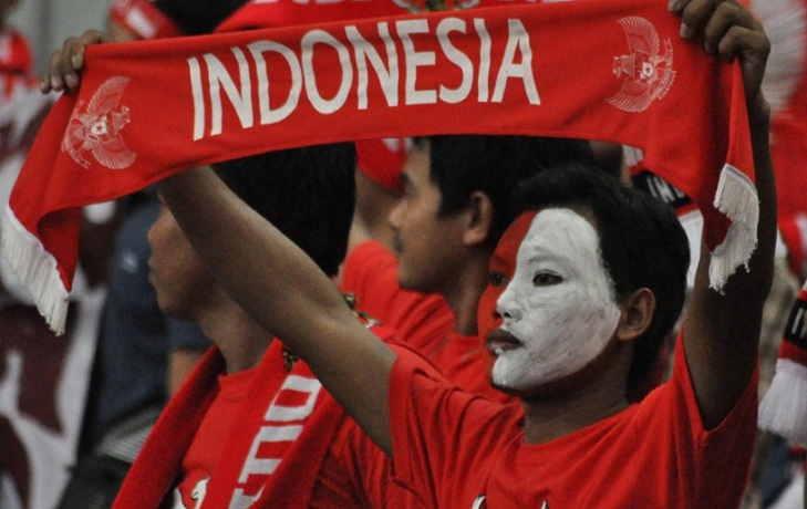 Prediksi Bola Sea Games 2017: Indonesia vs Thailand, Laga