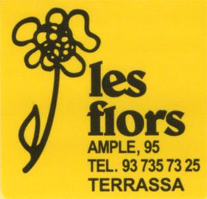 Floristeria a Girona