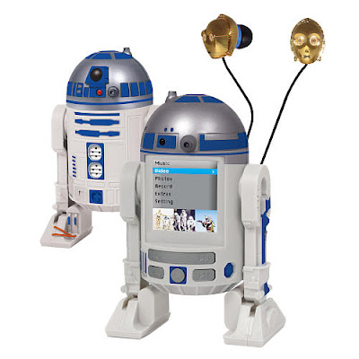 Creative and Cool R2-D2 Inspired Gadgets (15) 15