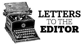 Letter to the Editor – Will You Vote?