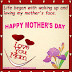 Loving Happy Mothers Day Messages & Wishes