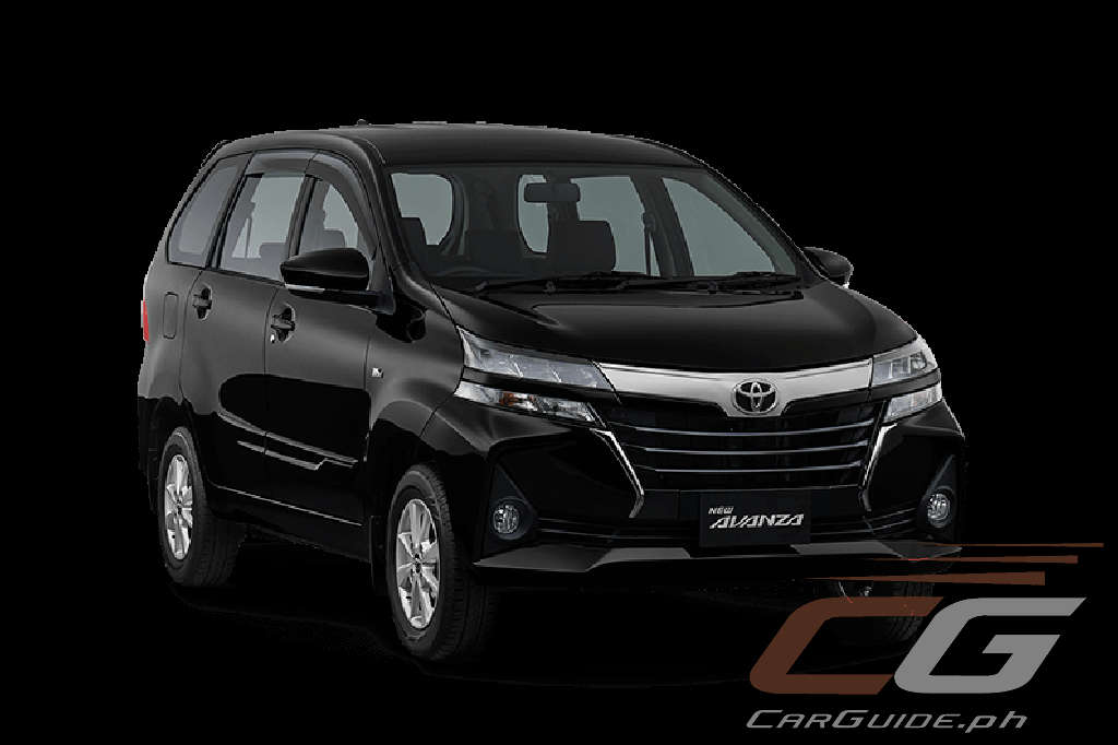 The 2019 Toyota Avanza Looks Pissed Off (w/ 11 Photos