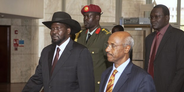 South Sudan's warring parties failed to reach a breakthrough in peace talks in Ethiopia, frustrating mediators