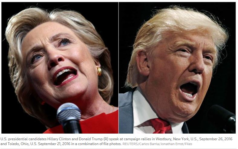 news betting sites record wagering presidential election