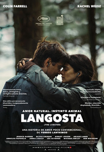 The Lobster (BRRip 1080p Dual Latino / Ingles) (2015)
