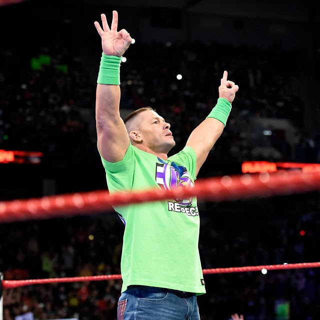 John Cena Onstage2 Hd WallPaper