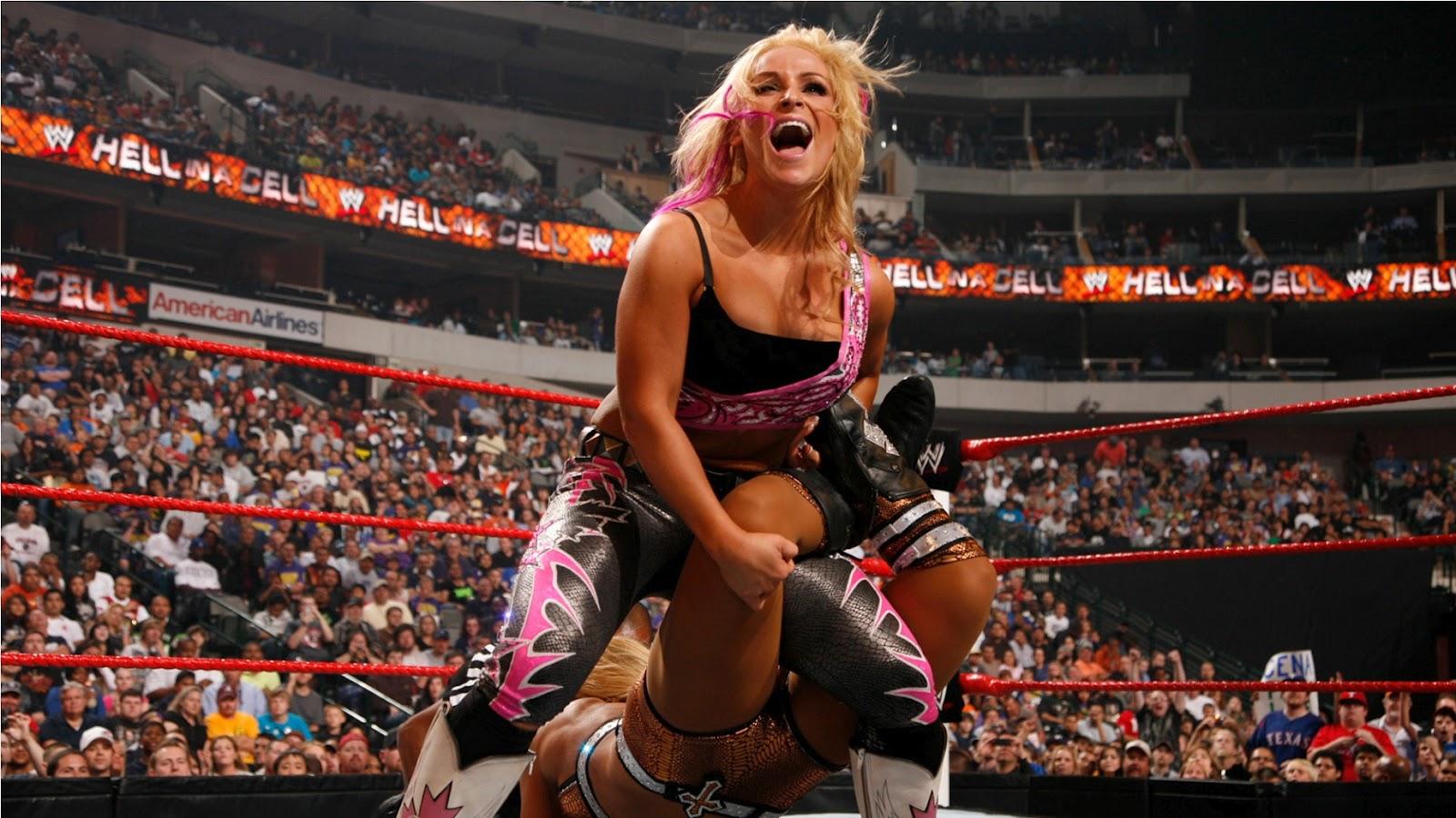 Wwe Divas Superstars Hd Hot Wallpapers 2012-13  All -8243