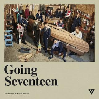Kumpulan Lagu SEVENTEEN album Going Seventeen MP3