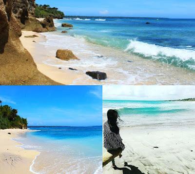 Untuk Anda penggemar olahraga Surfing yang menginginkan sebuah pengalaman yang menguras a Dahsyatnya ombak di Pantai Plengkung