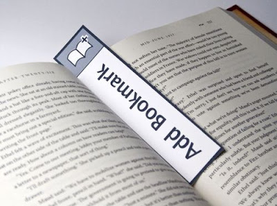 Unusual Bookmarks and Unique Bookmark Designs (15) 14