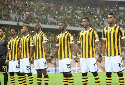 موعد مباراة الاتحاد السعودي ولوكوموتيف طشقند اليوم ضمن دوري أبطال آسيا