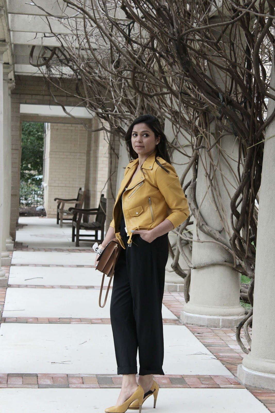 15 THINGS A woman should own before turning 35, basics, how to wear black and yellow, happy, ootd, outfit , street style, timex watch, myriad musings, Saumya