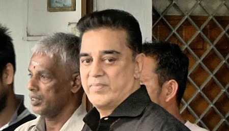 Kamalhaasan to start his political journey tomorrow from Abdulkalam's house at Rameswaram