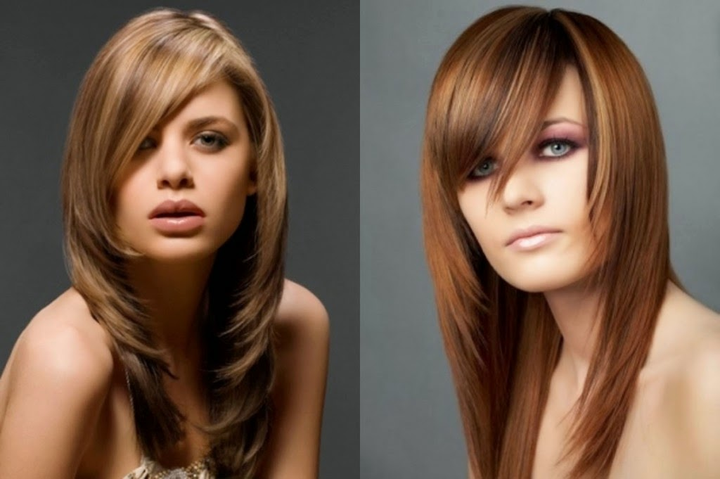 Haircuts Trends For Medium Hairstyles, Long Hairstyles
