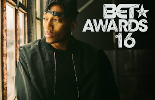 Lecrae will perform at the 2016 BET Hip-Hop Awards on October 4, 2016.