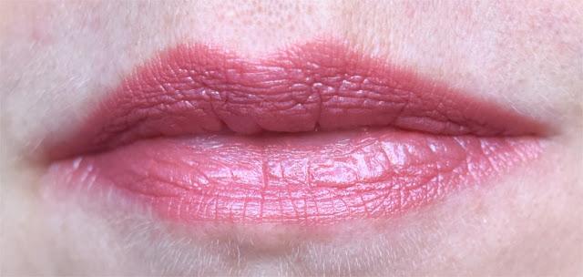 REVLON - Super Lustrous Lipstick - Blushing Mauve