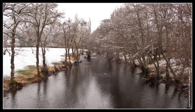 Rio Trefacio Zamora
