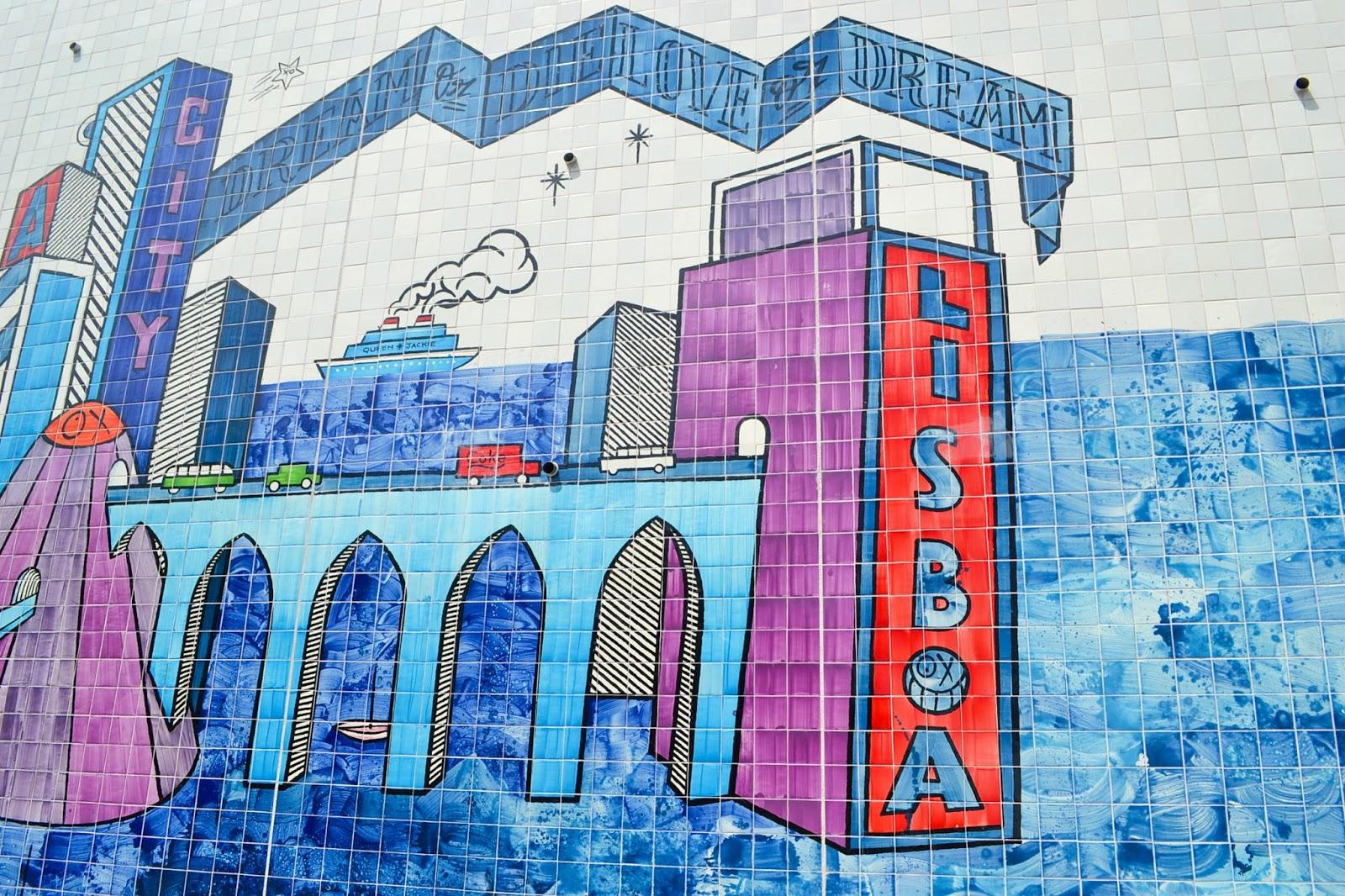 Feira da Ladra, Lisbon, Portugal