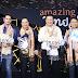 """ททท.เปิดตัวแคมเปญโฆษณายิ่งใหญ่ """"amazing ไทยเท่""""  ปลุกกระแสเที่ยว เมืองไทย สวยทุกที่ เท่ทุกเวลา ดันรายได้ไทยเที่ยวไทยแตะล้านล้านบาทตามเป้าหมาย"""