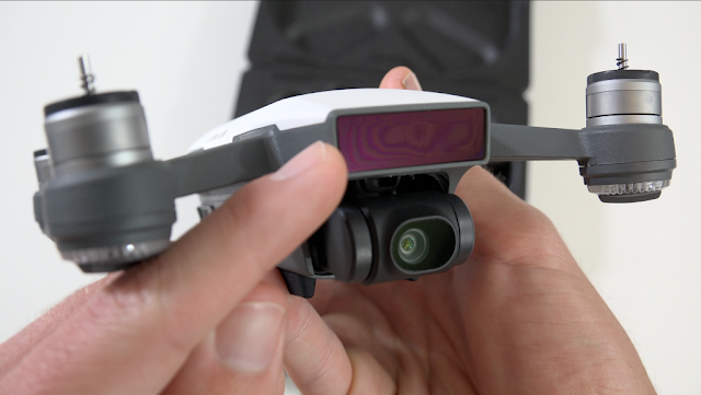 DJI wants everyone to last able to wing a drone Dji Spark Camera Review
