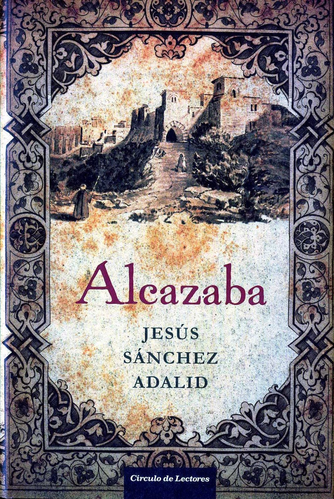 gratis alcazaba jesus sanchez adalid