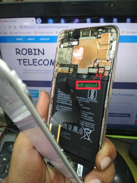 A920f Recovery Mode