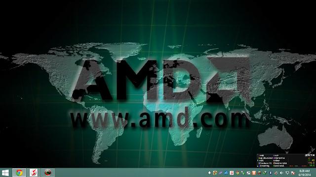 Start8 Software Untuk Menambahkan Tombol Start di Windows 8 2