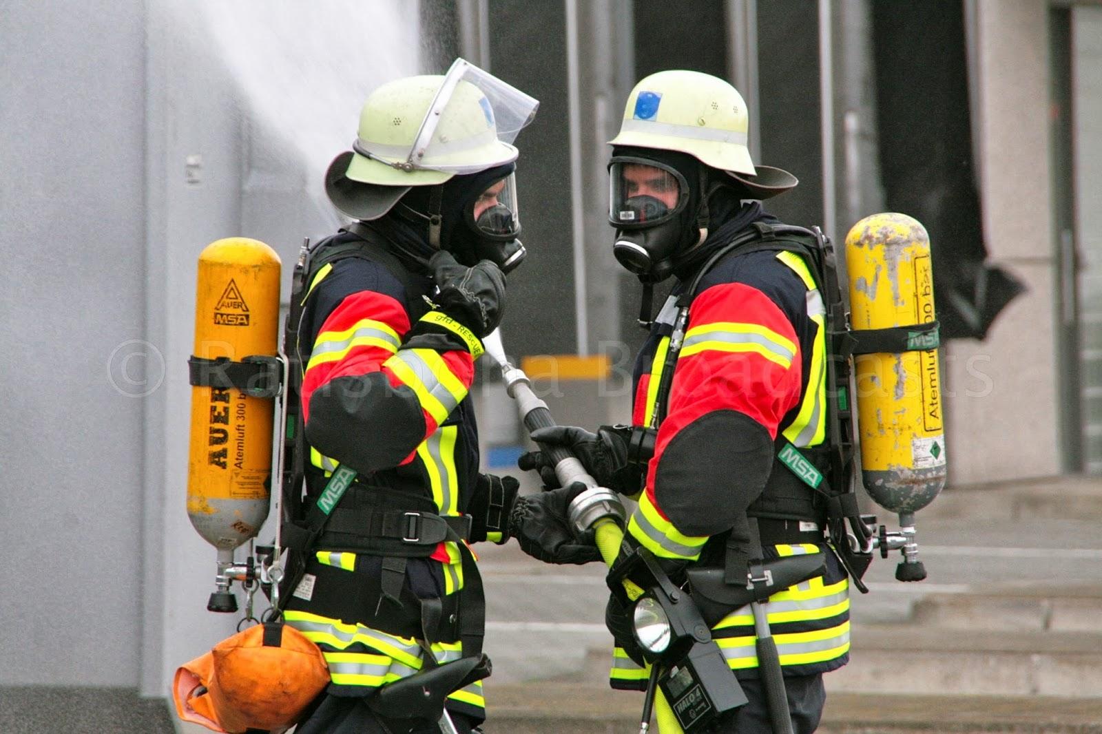 Feuerwehr Regenstauf
