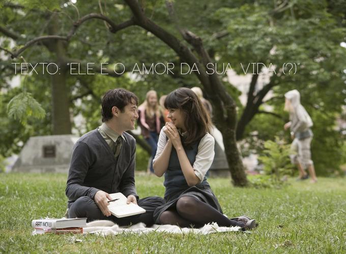 Texto sobre amor, relacionamento, desilusão amorosa