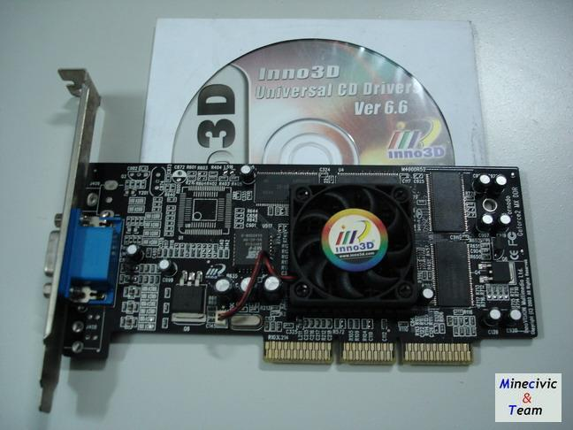 Geforce2 mx400 64mb driver windows 7.