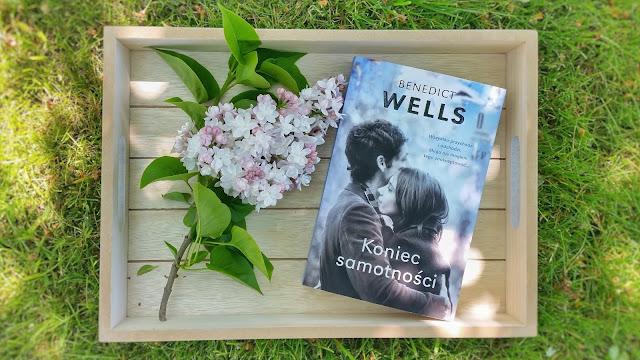 Recenzja: Koniec samotności – Banedict Wells