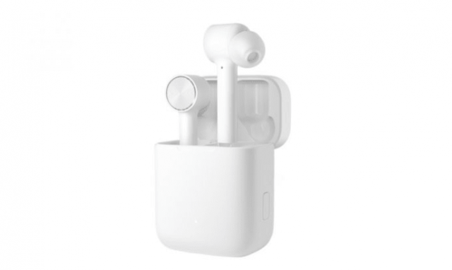 xiaomi Mi AirDots Pro wireless earphones