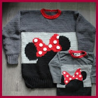 Sueter Minnie