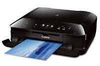 Canon PIXMA MG7520 Printer Driver Download