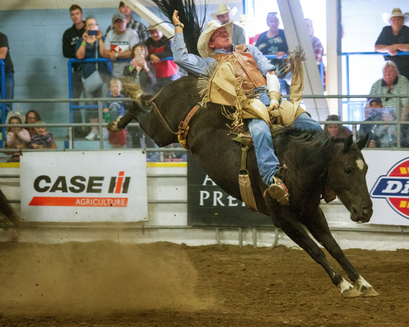 New Tecumseth Mayors Charity Rodeo Ultimate Rodeo Tour