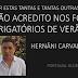 «Fogos obrigatórios de Verão!?» Hernâni Carvalho