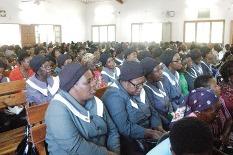 Dhlakama deve alinhar com a paz - apela a Igreja Evangelista do Niassa