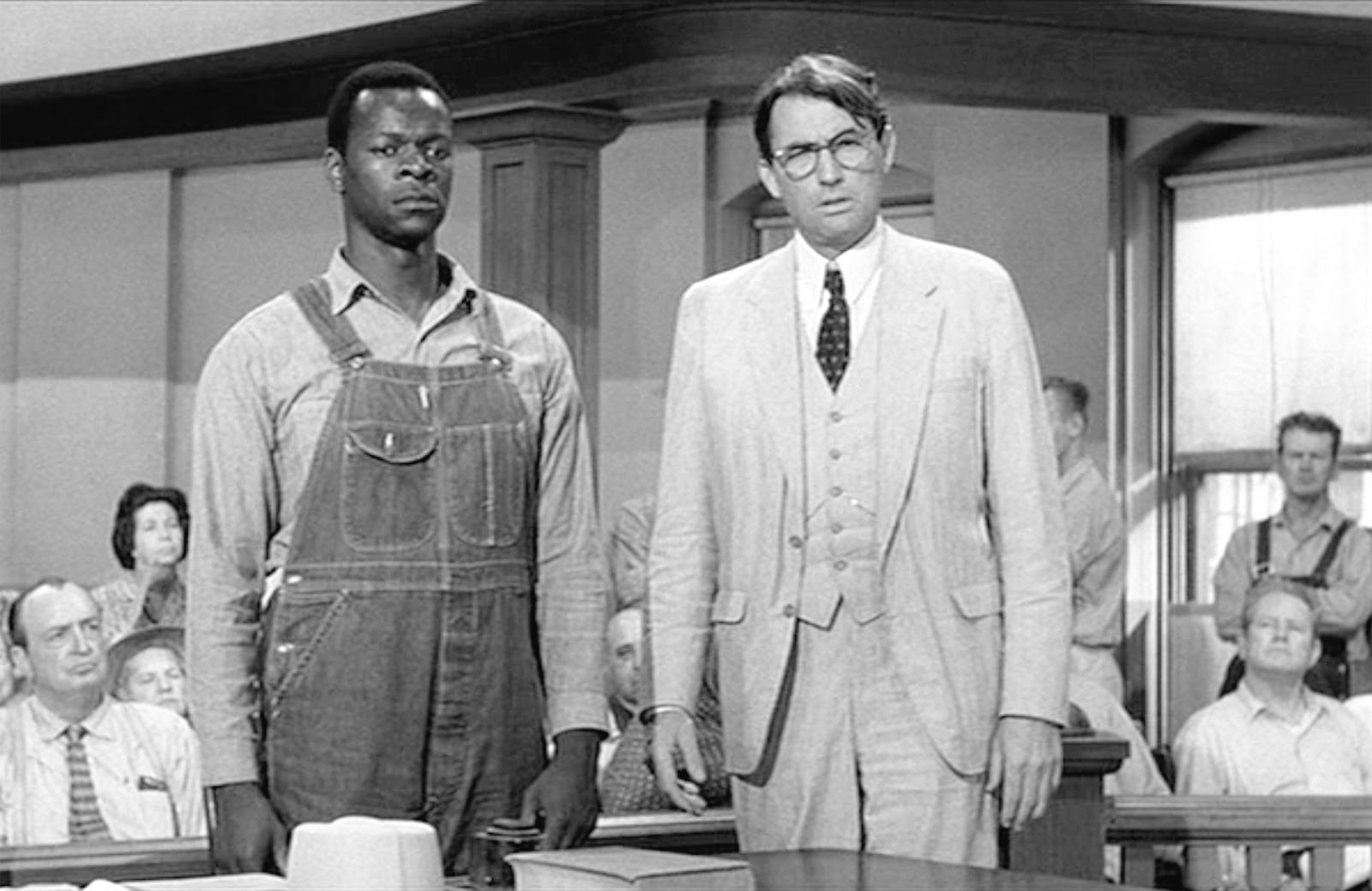 Who is atticus finch and what