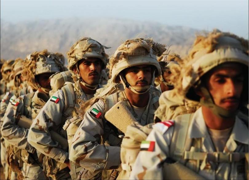 الامارات تعلن الى متى ستتواجد في اليمن