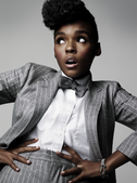 Janelle Monáe - Can't Live Without Your Love