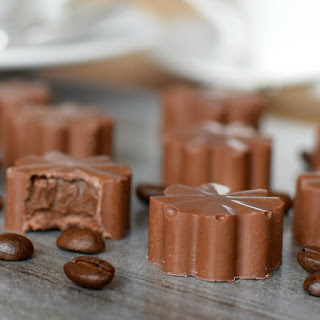 Coffee Cream Chocolates