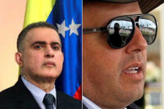Tarek William Saab quiere que Estados Unidos le entregue a Alejandro Andrade a Venezuela (para dejarlo huir, será)