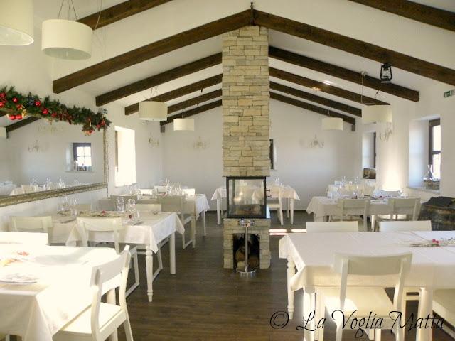 Stari Kastel Restaurant