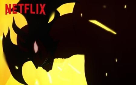 Foi revelado um novo trailer e uma imagem do anime Devilman crybaby