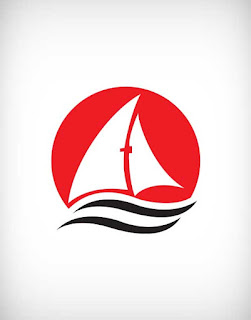 sea asia shipping services vector logo, sea asia shipping services logo, sea asia shipping services,