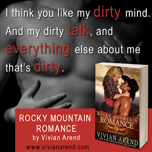 **SPOTLIGHT** Rocky Mountain Romance & Giveaway: 11/2/14