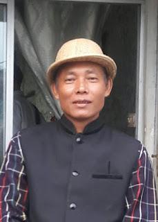 DR. DAVID L. SIAMTHARA PAKHUANGTE