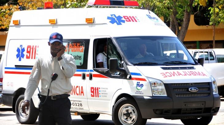 Hoy será inaugurado el Sistema de Emergencias 911 en SFM
