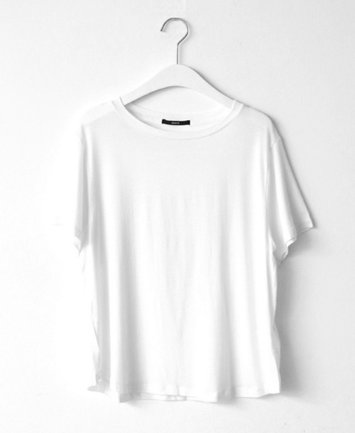 Basic Short Sleeved Shirt